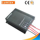 Contrôleur solaire du contrôleur 12V 24V 40A de charge de système d'alimentation de panneau solaire
