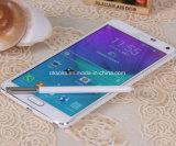 Nota abierta 4 Note4 N910f 4G Smartphone del teléfono para Samsung