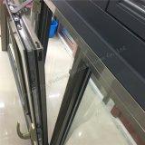알루미늄 이중 유리를 끼우는 여닫이 창 및 차일 Windows