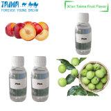マレーシアの市場のPg/Vgによって混合される集中されたジュースのフルーツの味