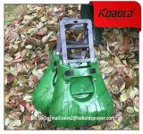 Когти листьев сада Handheld для листьев и хлама быстро очищают