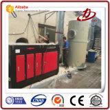 산업 UV 빛 산소 고무 공장의 촉매 폐기 가스 정화기 방취