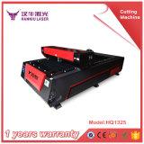 Cortadora caliente del laser del metal de la venta HQ1325