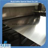 304L 321 beëindigt de Super Spiegel het Blad van het Roestvrij staal