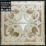 Mattonelle rustiche pratiche di pietra naturali calde del materiale da costruzione di Foshan