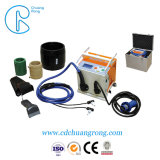 HDPE трубы Electrofusion сварочный аппарат