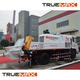 경제 트럭 구체적인 선 펌프