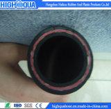 Air de surface molle à haute pression de tissu/boyau en caoutchouc de l'eau