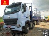販売のためのSinotruk HOWO A7 8X4の貨物か棒のトラック