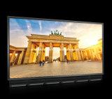 2017 qualidades super HD P2.97, tela video interna do diodo emissor de luz da parede do diodo emissor de luz P3.125