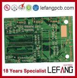 産業設備の制御回路ボードPCBの製造者