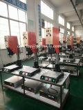 Ultrasonic Welder Equipment의 애완 동물 Brush Welding