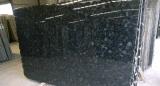 Mattonelle blu delle lastre del granito del Volga