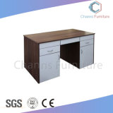 Utiliza madera de la Oficina de Personal Mesa de ordenador (CAS-CD1842)