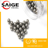 G100 Hot sales de metal decorativos Polishment Bola de acero cromado de alta