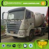 Sany Sy308c-8 (R) 8m3 Misturador do Veículo