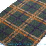 cappotto del rivestimento del tessuto di 31%Polyester 38%Acrylic 31%Wool