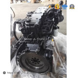 Qsb6.7 디젤 엔진 아시리아 건축기계 굴착기