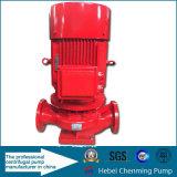 máquina vertical de alta pressão principal da bomba da agua potável do elevador elevado de 150m