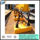 заводская цена MW84-20065L/1 типа для подъема и подъема Electro-Magnet Transpot стальную пластину