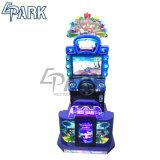 Diversión Arcade consola de juegos de la máquina máquina de juego de carreras de coches