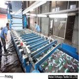 Popelin-Gewebe-Fertigung des Polyester-und Baumwollpopelin-Futter-Gewebe-T/C