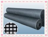 Стеклоткань Geogrid 70-70kn/M для подкрепления дорожного покрытия