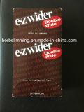1 papel de balanceo del tabaquismo de E-Zwider de la talla del 1/2