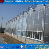 폴리탄산염 물자 폴리탄산염 장 PC에 의하여 이용되는 상업적인 온실 또는 정원 온실