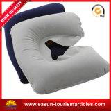 Тип подушка изготовленный на заказ качества сь Flocked раздувной u шеи