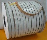 Garnitures d'entretoise de liège avec le PVC, garnitures de liège protectrices en verre