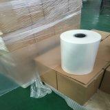 Film d'emballage en papier rétrécissable de PE avec la qualité