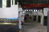 Jiashida 2018 Novo E22 100ton 3200mm com 2 eixos da máquina dobradeira hidráulica