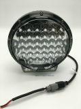 """168W LED de alta potencia de 8,5"""" de la luz de trabajo Drving para offroad"""