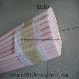 tubo di protezione dentellare di ceramica 95%Al203
