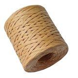 Chaîne de raphia naturel Créations en papier ruban de papier d'emballage la ficelle
