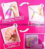 Telaio per tessitura del branello dei capelli di modo dei giocattoli interessanti delle ragazze