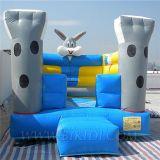 Bouncer do coelho de Inflatables, Bouncer inflável feito sob encomenda (B1098)