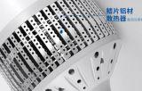 Nouveau design Corps en aluminium de haute puissance Ampoule de LED 100W