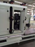 Máquina de trituração do fim da porta do indicador de alumínio do Multi-Perfil do CNC