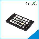 Heller Fühler und Controller der Zeit-LED