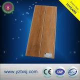 Drucken-hölzerne Farbe Belüftung-Decken-Fliesen mit einer Nut