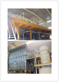 Fornitore stabile precipitato del fornitore/iso del solfato di bario di elevata purezza del rifornimento
