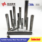Boorstaaf van het Carbide van Lihua van Zhuzhou de Stevige