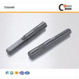 Eixo do diâmetro do aço inoxidável 8mm de padrão de ISO do fornecedor de China