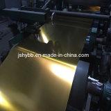 Le fer blanc feuille SPCC SPTE Grade ETP pour peut faire de la plaque d'étain