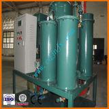 Macchina residua di rigenerazione dell'olio di recupero dell'olio di filtrazione dell'olio lubrificante/impianto ricondizionato olio