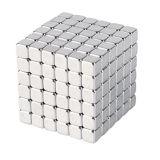 強力なN50 Buckyballの立方体の永久マグネット球
