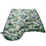 Открытый Кемпинг Nap толстую взрослых сверхлегкий теплый спальный мешок