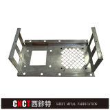 La fabricación de metales de alta calidad personalizado/hoja la fabricación de metales/Acero Inoxidable Fabricatiion/Fabricación de piezas pequeñas